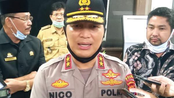 Polda Jatim Bentuk Timsus Usut Kasus Aniaya Wartawan Tempo