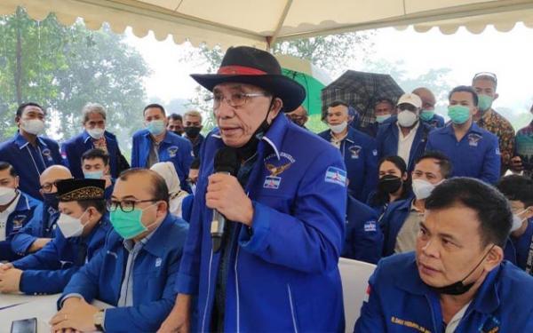 Pemerintah Tolak Hasil KLB Deli Serdang, Max Sopacua Sebut Tudingan Tidak Terbukti