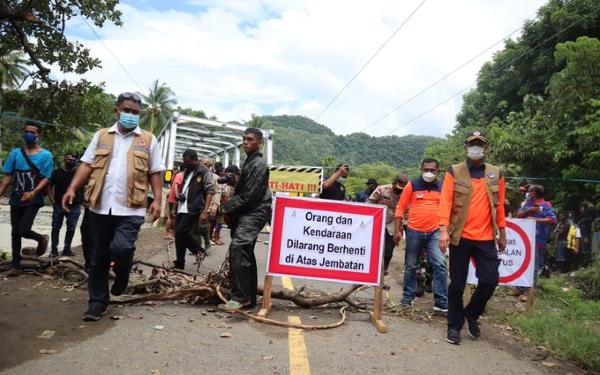 Bencana NTT: 138 Warga Meninggal, 74 Hilang dan 61 Masih dalam Pencarian