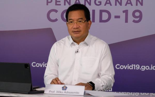 Satgas Covid-19: KBM Tatap Muka 2021/2022 akan Pertimbangkan Kondisi Pandemi Tiap Daerah