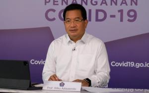 Pemerintah Antisipasi Arus Balik Mudik Guna Cegah Penularan Covid-19