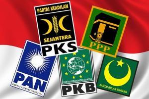 Wacana Pembentukan Koalisi Partai Islam Dinilai Munculkan Kekhawatiran