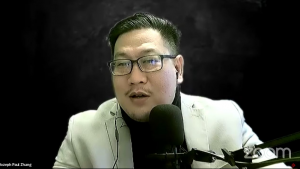 Bareskrim Polri Gandeng Interpol Buru Jozeph Paul Zhang, Pria Ngaku Nabi