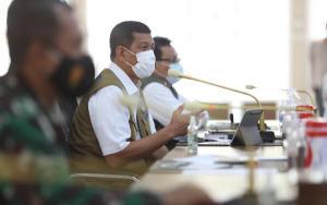 Doni Monardo: Tetap Paksa Mudik Bisa Berakibat Fatal