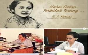 Hari Kartini, Sri Mulyani Sampaikan Pesan Optimisme untuk Masa Depan Perempuan Indonesia