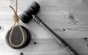 Amnesty International: Vonis Hukuman Mati Melonjak di Tengah Pandemi