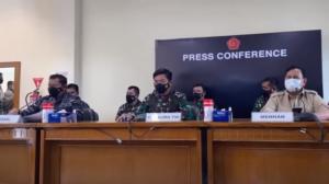 Kondisi Terakhir KRI Nanggala-402 Hilang Kontak di Bali