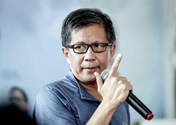 Soal Dana Haji, TPDI: Rocky Gerung Jangan Sok Tahu!