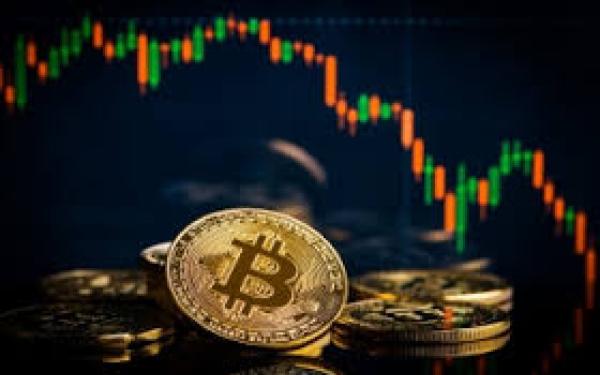 Bitcoin Anjlok 5,8% Setelah Biden Naikkan Pajak Capital Gain Dua Kali Lipat