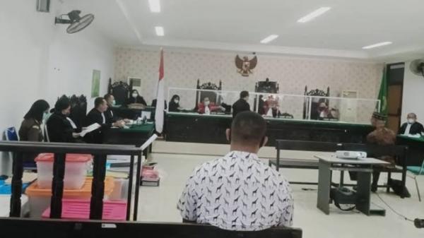 JPU Belum Mampu Tunjukan Bukti Asli dalam Persidangan Kasus Pengalihan Aset Pemda Mabar