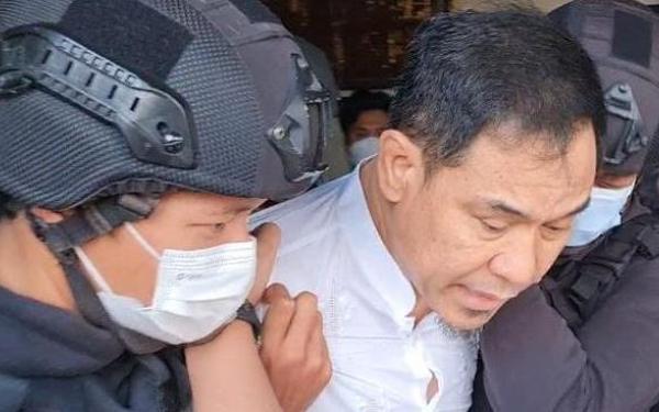 Profil Munarman, Terduga Terorisme yang Ditangkap Densus 88