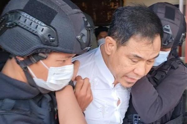 Munarman Ditangkap Densus 88, Waspada Aksi Balasan Lone Wolf
