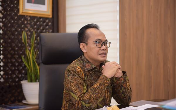 Pemerintah Tegaskan Komitmen Reformasi Perizinan untuk Akselerasi Investasi