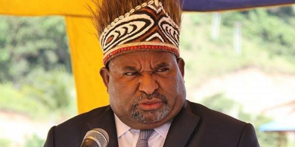 Gubernur Papua Minta Label Teroris KKB Dikaji Ulang