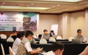 Pasca Bencana Siklon Seroja di NTT, BNPB Lakukan Evaluasi