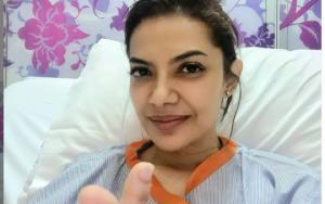 Jatuh Sakit, Najwa Shihab Ungkap 10 Kebiasaan Selama di Rumah Sakit