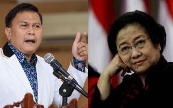 Megawati Jadi Ketua Dewan Pengarah BRIN, Mardani: Bukan Contoh yang Baik