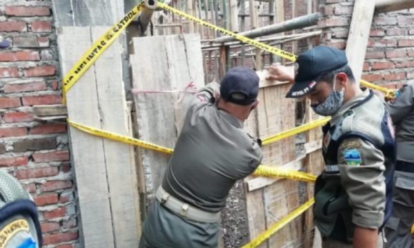Setara Kecam Bupati Garut terkait Penyegelan Masjid Ahmadiyah