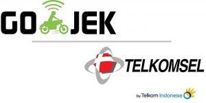 Telkomsel Tambah Rp4,3 Triliun ke Gojek