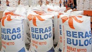 Jokowi Minta Bulog Berinovasi ke Arah Digital
