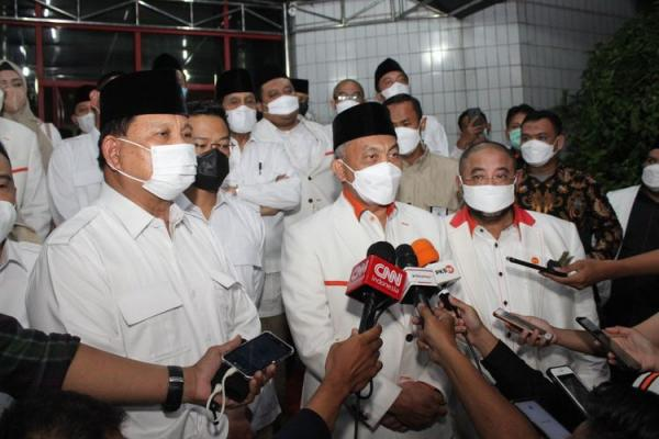 Ken Setiawan Bongkar Taktik PKS Lindungi Ulama Pendukung Khilafah
