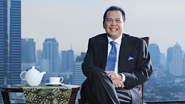 Chairul Tanjung Tambah Saham Garuda Indonesia Rp317.23 Miliar
