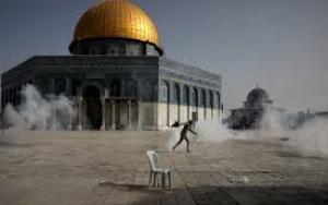 Konflik Palestina-Israel Kembali Pecah, Dulu Soekarno Pernah Lakukan Ini ke Israel