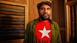 Organisasi Papua Minta Pemerintah Bebaskan Aktivis KNPB Victor Yeimo