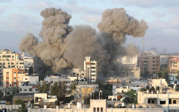 Serangan Israel ke Palestina Mereda, Diplomasi Global Terus Berlangsung