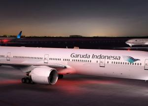 DPR Dorong Audit Investigasi Lessor Penyebab Krisis Garuda Indonesia