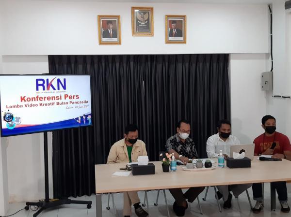 Rumah Kebudayaan Nusantara Gelar Lomba Video Kreatif, Rawat Kebhinekaan