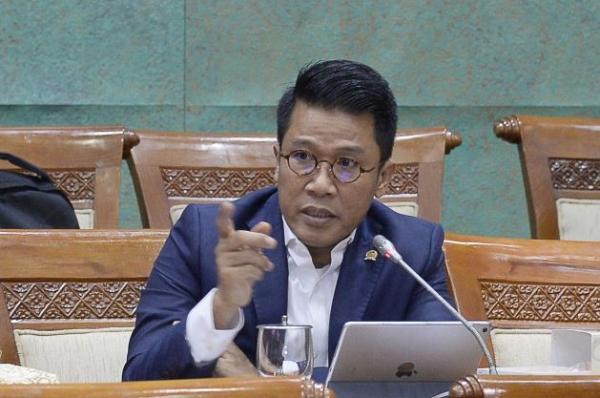 DPR: Pembahasan RUU KUP Dilakukan dengan Prinsip Kehati-hatian