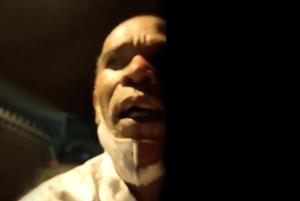 Video Pria Berdarah, Polisi Tepis Aksi Represif terhadap Warga di Pos Penyekatan