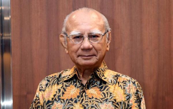 Bahas Ekonomi Pancasila, Pakar Beberkan Ketimpangan di Indonesia