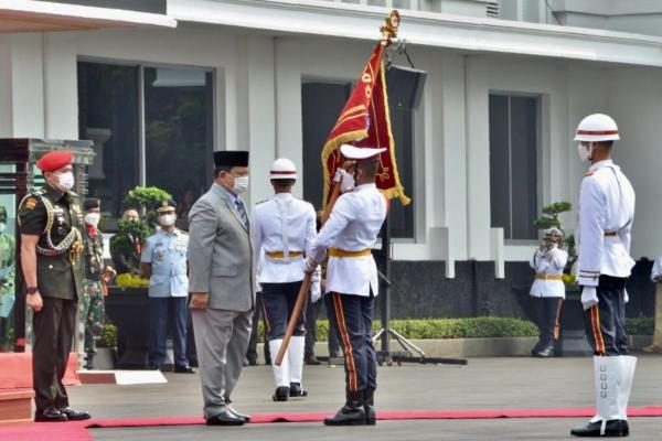 Pengiriman Kadet Dinilai Memperjelas Hubungan Intim AS-Indonesia